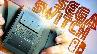 The Sega Nintendo Switch