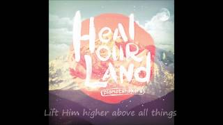 Watch Planetshakers Hallelujah To The Lord video