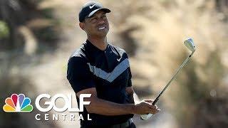 Hero World Challenge 2019 Day 1 Recap | Golf Central | Golf Channel
