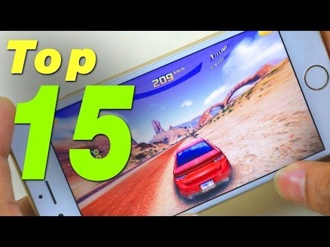 TOP 15 Offline Racing Games For Android & IOS 2016 Download Links