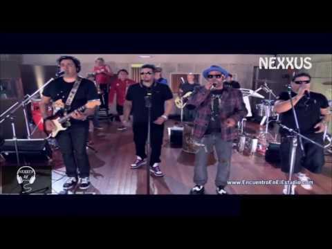 Los Autenticos Decadentes - La Guitarra REMIX  by Nexxus
