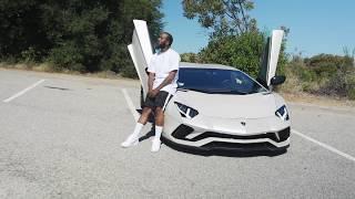 Смотреть клип Problem - Lamborghini