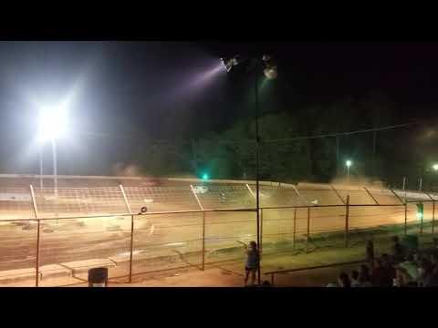 Flomaton Speedway Memorial Day Shootout Features! 2019(5)