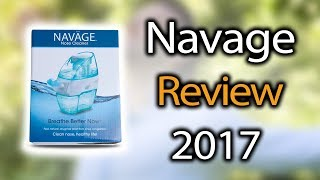 Navage a Scam? My Review
