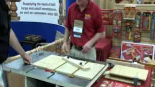 Incra Build-it System For Jigs & Fixtures Presented By Woodcraft