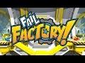 Fail Factory  Teaser Trailer