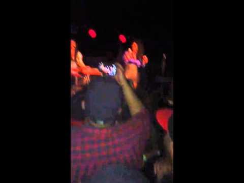 KING performs @The Loft in Atlanta