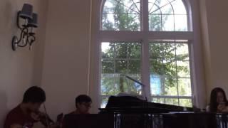Video Akame Ga Kill- Liar Mask- Violin and Piano cover download MP3, 3GP, MP4, WEBM, AVI, FLV Juni 2018