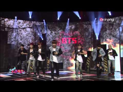 Simply K-Pop-BTS - Danger / 심플리케이팝,방탄소년단,Danger,EP128