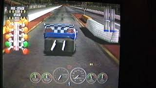 PS2 IHRA Drag Racing 2 Billy
