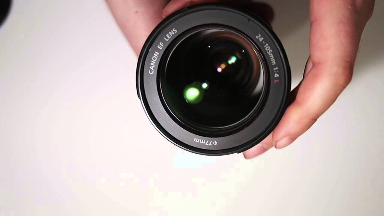 What Size Lens Cap Or Filter Do I Need For My Camera Lens ...