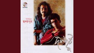Chader Jonno Gaan (feat. Sonjib Dutta)