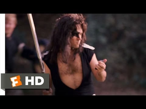 Role Models (7/9) Movie CLIP - Battle Royale (2008) HD