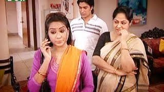 Bangla Natok Dhupchaya | Prova, Momo, Munmun, Nisho | Episode 83 | Drama & Telefilm