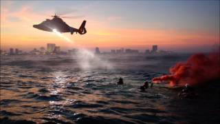Search and Rescue 3 - Soundtrack 1