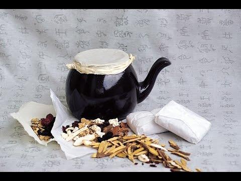 TCM: Traditional Chinese Medicine