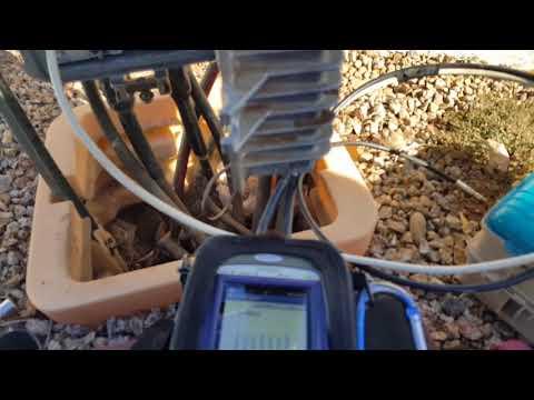 What Happens When CATV Maintenance Sweeps?