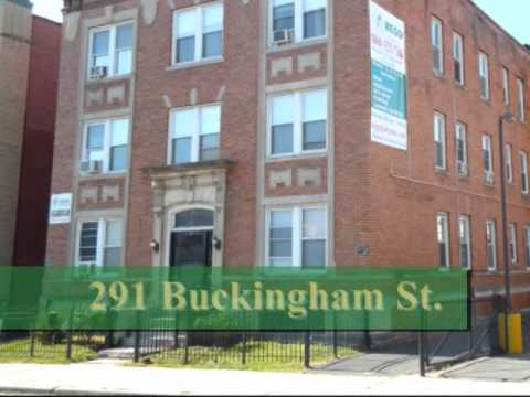 Rego Realty Buildings, Apartments for Rent Hartford CT ...