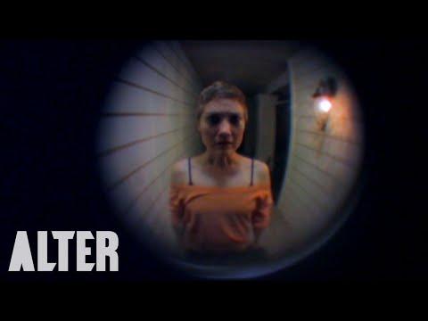 "Horror Short Film ""Peep"" | ALTER"
