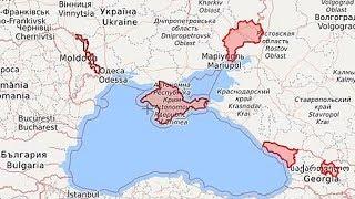 «Минск» или война.
