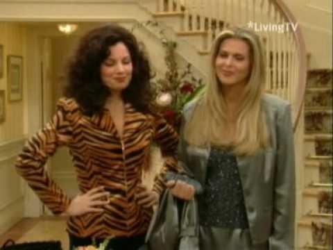 The nanny tv episode gay