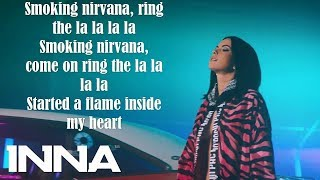 INNA - Nirvana | (Karaoke Version) Ⓜ️