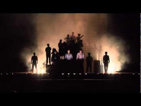 Sweeney Todd - The Ballad of Sweeney Todd