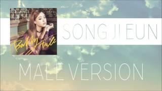 Song Ji Eun - I Wanna Fall In Love [MALE VERSION]