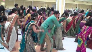 dj bally humu kaka baba na yogeshs garba night at gca nashville tn 2011mp4