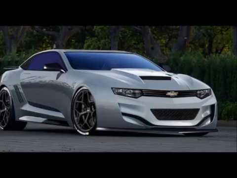 2019 Chevy SS Release Date And Specs - YouTube