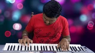 LEJA RE PIANO COVER || DHVANI BHANUSHALI