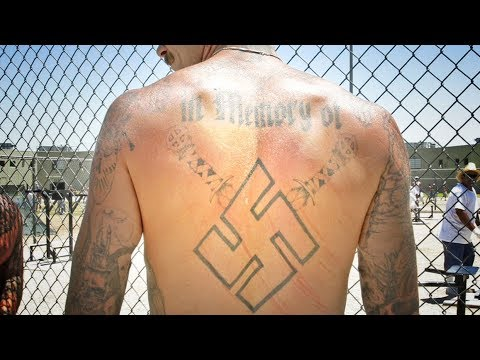 Aryan Prison Gangs and Law Enforcement