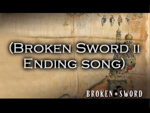 Happiness Is An Inside Job - (Lyrics/Sub. Español ) Broken Sword 2 Ending theme