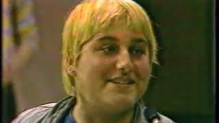 "Boston ""Weekday"" Talk show 1982 ""Punk Rock"" episode"