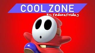 Cool Zone - Kaizo - By FedoraFriday