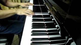 Whitney Houston & Mariah Carey - When You Believe [Piano Cover]
