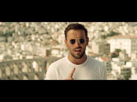 Nikos Vertis - Prosehe Kala / Νίκος Βέρτης - Πρόσεχε Καλά (Official Videoclip)