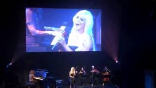 Christina Aguilera - Imagine