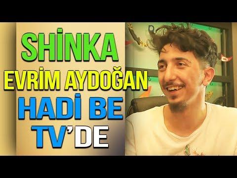 Shinka, Evrim Aydoğan | Razer Mouse Çekiliş | Popo Seviyorum | Baba Olmak İstiyorum | Grubun Enleri