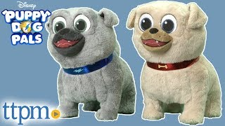 Puppy Dog Pals Adventure Pal Rolly and Bingo from Just Play