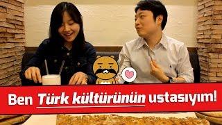 Koreliler Türk Yemeklerini Denerse!