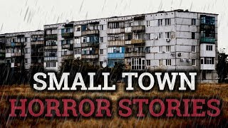 10 Scary & Strange Small Town Stories (Vol. 12)