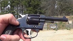 Colt Model New Pocket Revolver 32 Long Colt