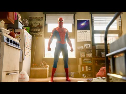 'Marvel's Spider-Man' Is The Greatest Spidey Adaptation Of All Time