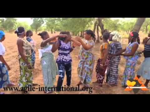 Mali Past & Present-Empowering Local Women Farmers and Restoring Culture in Mali