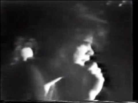 Junkyard Live 1982 The Birthday Party