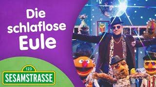 """Neuer Song von Jan Delay: """"Eule"""" feat. Ernie & Bert   Sesamstraße"""
