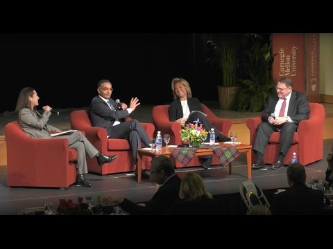Carnegie Colloquium: Panel Discussion 2
