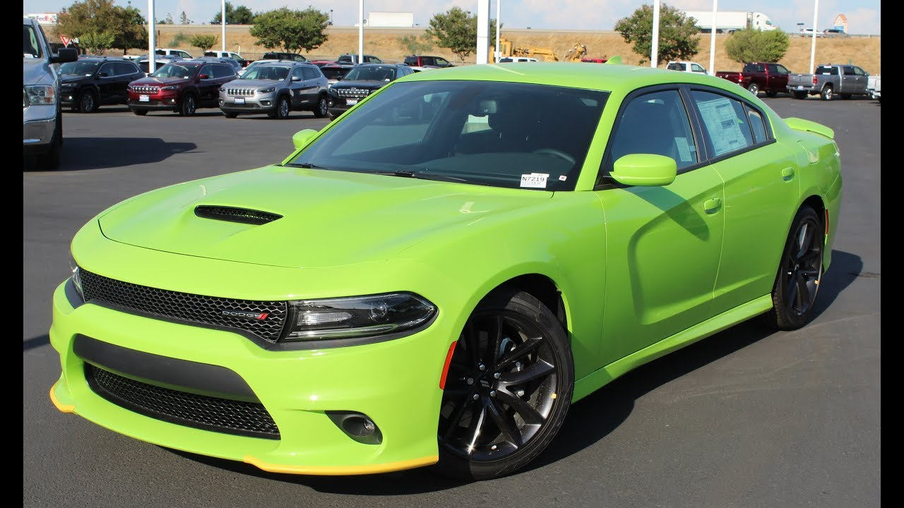 Dodge Challenger For Sale >> 2019 Dodge Charger GT Performance Handling Review 4k (pov & binaural audio) - YouTube