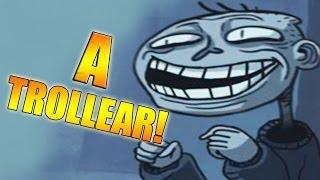 LAS OLIMPIADAS DEL TROLLEO !! - Trollface Quest 4